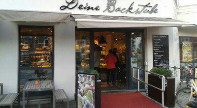 Photo of Bakery Müller & Egerer Bäckerei Konditorei at Friedrich-ebert-str. 147a, Bremen 28199, Germany