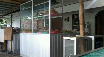 Photo of BBQ Joint RM. Ayam Bakar Sakera 1 at Jl. Kuranji No. 17, samarinda, Indonesia