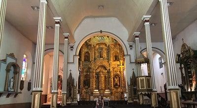 Photo of Church Iglesia San José at Avenida A, Panamá, Panama