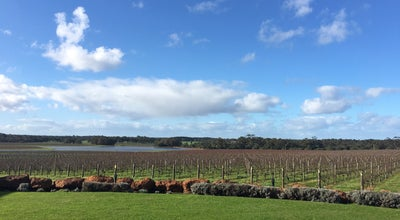 Photo of Winery Watershed Winery at Vasse Hwy., Margaret River, WA, Australia