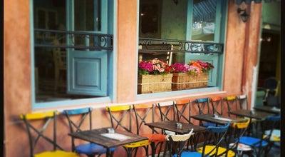 Photo of Cafe Avant Garde at Θουκυδίδου 1, Χαλάνδρι 152 34, Greece