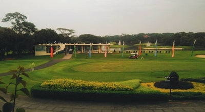 Photo of Golf Course Padang Golf Modernland Sport Club at Jalan Modern Golf Raya, Tangerang ID, Indonesia