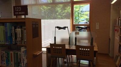 Photo of Library 田原市中央図書館 at 田原町汐見5, 田原市 441-3421, Japan