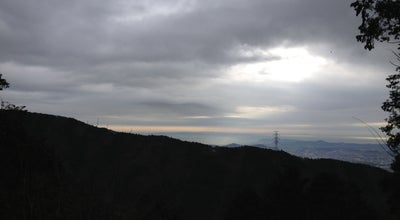 Photo of Trail Tanzawa Mountains at Japan