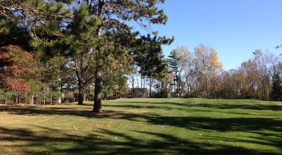 Photo of Golf Course Rochester Country Club at 3100 Country Club Rd Sw, Rochester, MN 55902, United States