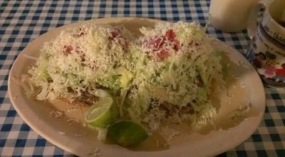Photo of Mexican Restaurant Cenaduría Isabel at C. Vicente Guerrero, Los Mochis 81200, Mexico