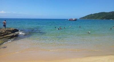 Photo of Beach Praia da Tartaruga at Rio das Ostras 28890-000, Brazil
