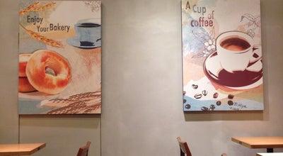 Photo of Cafe Ediya Coffee (이디야) at South Korea