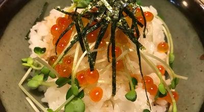 Photo of Food たらいうどん 三六 at 花長町2-8-9, 春日井市 486-0951, Japan