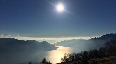 Photo of Mountain Cardada at Via Santuario 5, Locarno 6600, Switzerland