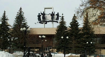 Photo of Theater Тульский Академический Театр Драмы at Просп. Ленина, 34а, Тула, Russia