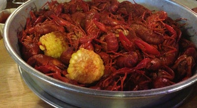 Photo of Cajun / Creole Restaurant Big Shucks at 103 S Coit Rd, Richardson, TX 75080, United States