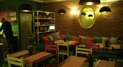 Photo of Diner Miqt Taverna at Sheshi Nena Tereze, Tek Foto Nesha, Pristina 10000, Kosovo