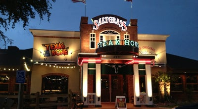 Photo of Steakhouse Saltgrass Steakhouse at 4511 W Loop 250 N, Midland, TX 79707, United States