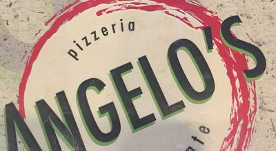 Photo of Italian Restaurant Angelo's Pizzeria & Ristorante at 108 W Main St, Inverness, FL 34450, United States
