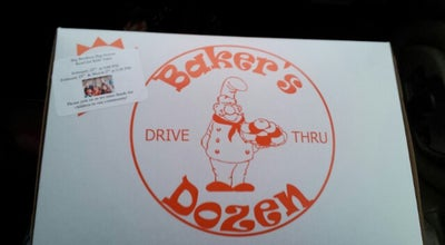 Photo of Bakery Bakers Dozen at 4310 Sw 21st St, Topeka, KS 66604, United States
