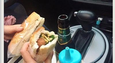 Photo of Burger Joint 444 Food | اغذیه ۴۴۴ at Shalikobi St, Gorgan, Iran