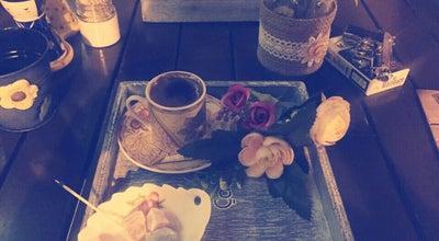 Photo of Coffee Shop Çay-Tea's Lunchroom & Deco Home at Kaleiçi, Antalya, Turkey