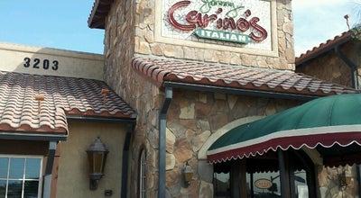 Photo of Italian Restaurant Carino's Italian Grill at 3203 S Dogwood Rd, El Centro, CA 92243, United States