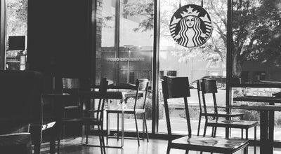 Photo of Coffee Shop Starbucks at 250 Columbine St, Denver, CO 80206, United States