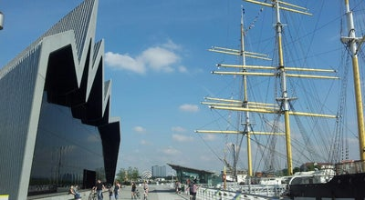 Photo of Museum Riverside Museum at Glasgow Harbour, Glasgow G11 6AR, United Kingdom