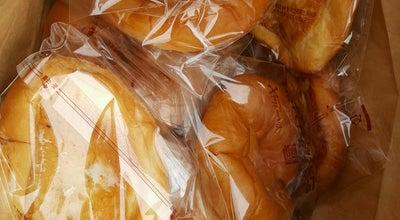 Photo of Bakery 영국빵집 at 대학로 144-1, Kunsan 54113, South Korea