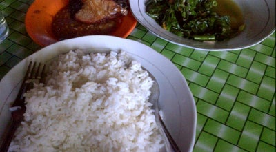 Photo of Asian Restaurant RM. Cakalang Tante Ruth at Tondano, Indonesia