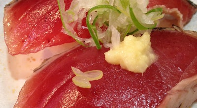 Photo of Sushi Restaurant 回転寿司 かいおう 魚津店 at 上村木413-1, 魚津市, Japan
