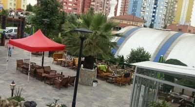 Photo of Cafe Sera Cafe Basaksehir at Turkey