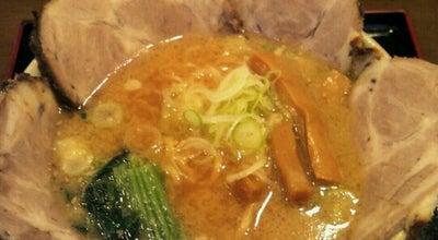 Photo of Ramen / Noodle House 味噌ラーメン はちべえ at 利府字堀切前7-1, 宮城郡利府町 981-0112, Japan