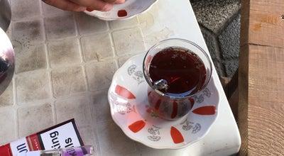 Photo of Tea Room kemanlar çay evi at Turkey