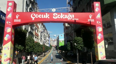 Photo of Playground Çocuk Sokağı at Menderes Mah. Piri Reis Cad. 330, İstanbul, Turkey