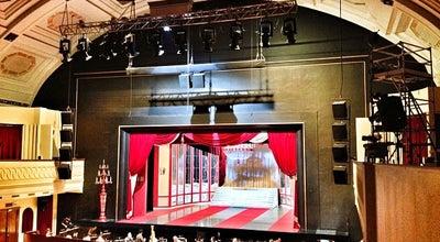 Photo of Opera House Musikalische Komödie at Dreilindenstr. 30, Leipzig 04177, Germany