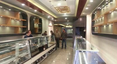 Photo of Dessert Shop Özserbesler Pastanesi at Cumhuriyet Caddesi No:29, Kocaeli/Gölcük, Turkey