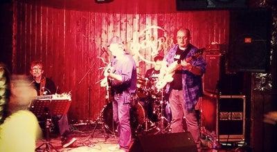 Photo of Bar rock'n'roll music bar at Просп. Ленина, 11, Мурманск, Russia