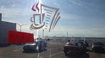 Photo of Cafe Presse Café Rimouski at 124, Boul. Saint-germain Ouest, Rimouski, Qu G5L 4B5, Canada