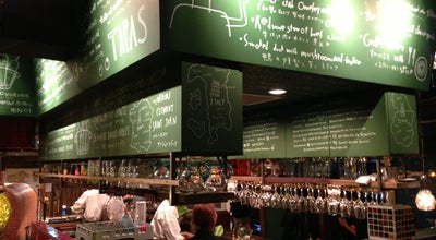 Photo of Italian Restaurant 渋谷道玄坂 DRAEMON at 道玄坂1-22-12, 渋谷区 150-0043, Japan