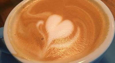 Photo of Coffee Shop Dweebs at 1434 Dekalb Ave, Brooklyn, NY 11237, United States