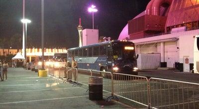 Photo of Parking Circus Circus Parking Lot at 500 Circus Circus Dr, Las Vegas, NV 89109, United States