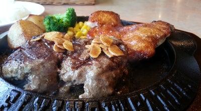 Photo of Steakhouse フライングガーデン 加須店 at 多門寺94-1, 加須市 347-0012, Japan