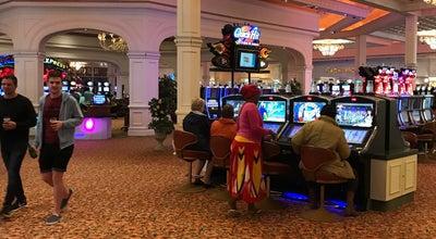 Photo of Casino Boardwalk Casino at Port Elizabeth 6001, South Africa