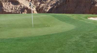 Photo of Golf Course Conestoga Golf Club at 1499 Falcon Ridge Pkwy, Mesquite, NV 89034, United States