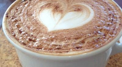 Photo of Coffee Shop Java Time | جافا تايم at Khuries Rd | طريق خريص, Riyadh, Saudi Arabia