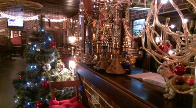 Photo of Cafe Маленькое Чикаго at Вознесенская Ул., 110, Йошкар-Ола 424000, Russia