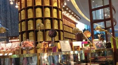 Photo of Tea Room TWG Tea Salon & Boutique at Dubai Mall, Dubai, United Arab Emirates