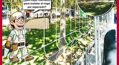 Photo of Playground Parque De Los Incredulos (Casablanca) at Via Iberica, Zaragoza 50012, Spain