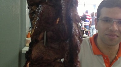 Photo of BBQ Joint Churrascaria Primo at Avenida Souza Naves, Brazil