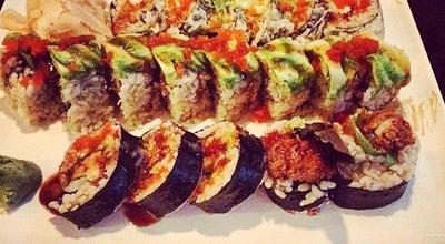 Photo of Sushi Restaurant Miyako at 9210 Ventnor Ave, Margate City, NJ 08402, United States
