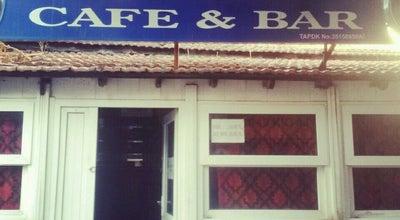 Photo of Beer Garden Kimene Cafe & Bar at Turkey