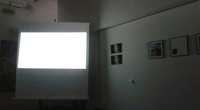 Photo of Art Gallery Atlantica Centro de Arte at Federico Tapia 13, A Coruña, Spain
